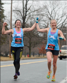 2014 Race Report – My Running Year in Review